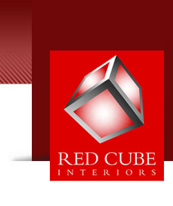 Red Cube Interios Dubai
